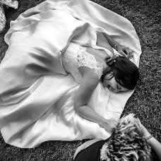 Fotógrafo de bodas Albert Balaguer (ALBERTBALAGUER). Foto del 10.07.2017