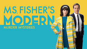 Ms. Fisher's Modern Murder Mysteries thumbnail