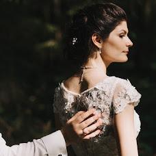 Wedding photographer Yuliya Komarova (Alitis). Photo of 01.08.2017