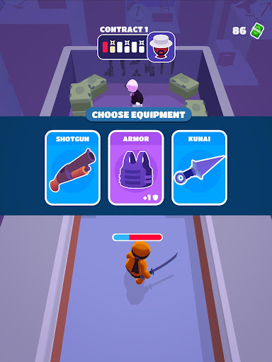 Stealth Master - Assassin Ninja Game 1.7.0 screenshots 11