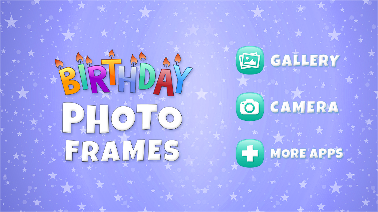 Birthday photo frames android apps on google play birthday photo frames screenshot jeuxipadfo Choice Image