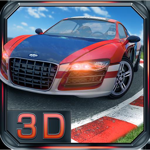 賽車高速賽車 賽車遊戲 App LOGO-硬是要APP