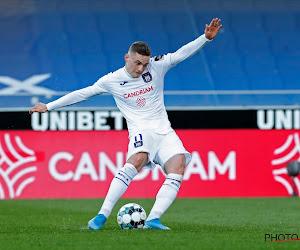 De Anderlecht-speler die tot nu toe een enigma was: lange zoektocht naar vorm en zelfvertrouwen