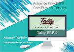 Best Tally Training Course Institute in Gurgaon - SLA Consultants Gurugram
