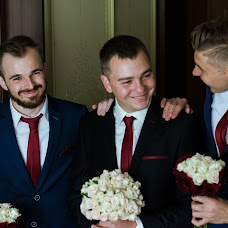 Wedding photographer Oleg Ruschak (olehrushchak). Photo of 22.02.2018