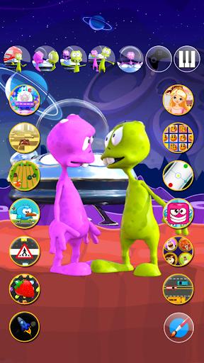 Talking Alan Alien screenshot 6
