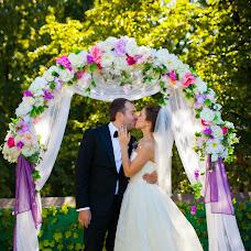 Wedding photographer Marina Ageeva (ageeva). Photo of 09.10.2014