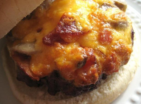 Decked-out Burgers Recipe