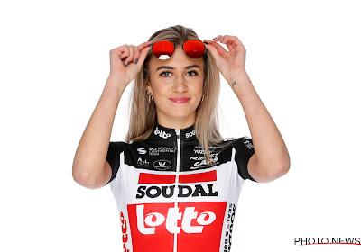 Officiële bevestiging: Lotto Soudal Ladies in alle WorldTour-koersen