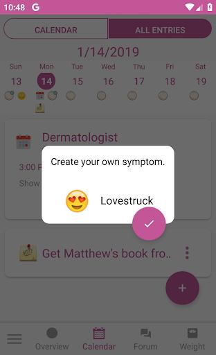 BC Pill Reminder 1.0.3 screenshots 8