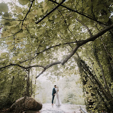 Wedding photographer Vasilis Moumkas (Vasilismoumkas). Photo of 07.06.2018