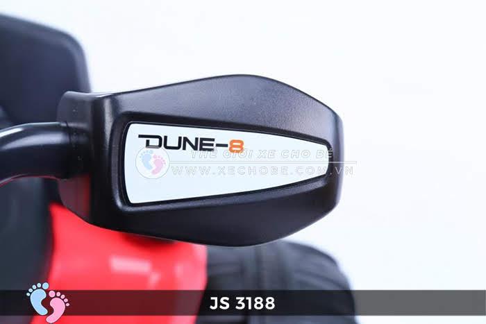 Xe mô tô điện địa hình khủng JS-3188 19