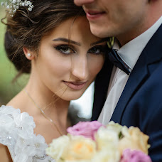 Wedding photographer Mindiya Dumbadze (MDumbadze). Photo of 20.11.2017