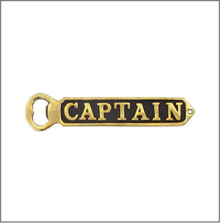 Kapsylöppnare Captain