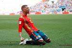 Sergio Ramos: de aanvoerder en onzelfzuchtige topschutter van Spanje