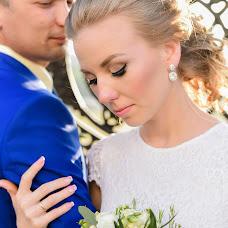 Wedding photographer Anna Kanifatova (arlekinka). Photo of 29.10.2016