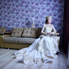 Wedding photographer Dulat Sepbosynov (dukakz). Photo of 23.12.2017
