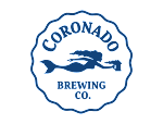 Logo of Coronado Barrelman's Brown
