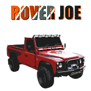 Rover Joe Hill Rally