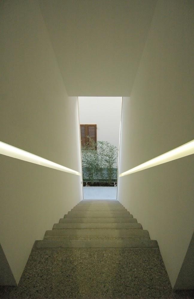 Casa con una Ventana - Ghirardelli Architetti