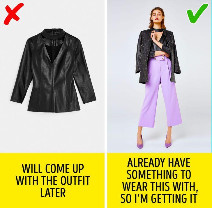 fashion hack