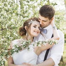 Wedding photographer Dmitriy Babyncev (id139562936). Photo of 24.03.2018