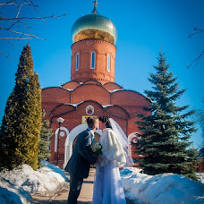Wedding photographer Maksim Karmanov (Maxidrum). Photo of 11.03.2013