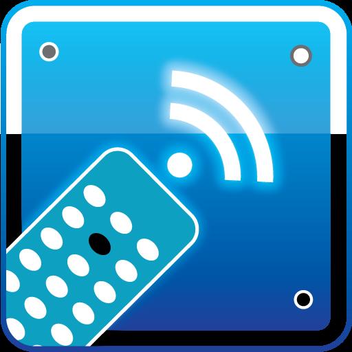 WiFi TV remote