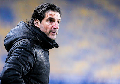 """Jorge Simao débriefe le """"match presque parfait"""" des Hurlus contre Anderlecht"""