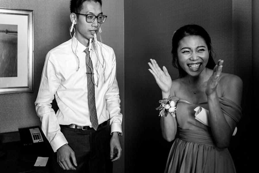 Fotografer pernikahan Marcin Karpowicz (bdfkphotography). Foto tanggal 06.11.2018