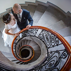 Hochzeitsfotograf Orest Buller (buller). Foto vom 21.06.2017