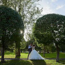 Wedding photographer Evgeniy Sosedkov (sosedkoves). Photo of 06.10.2018