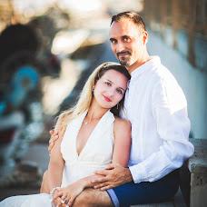 Wedding photographer Oksana Oliferovskaya (kvett). Photo of 11.11.2017