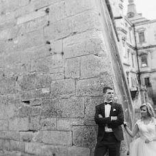 Wedding photographer Rostyslav Kovalchuk (artcube). Photo of 30.03.2018