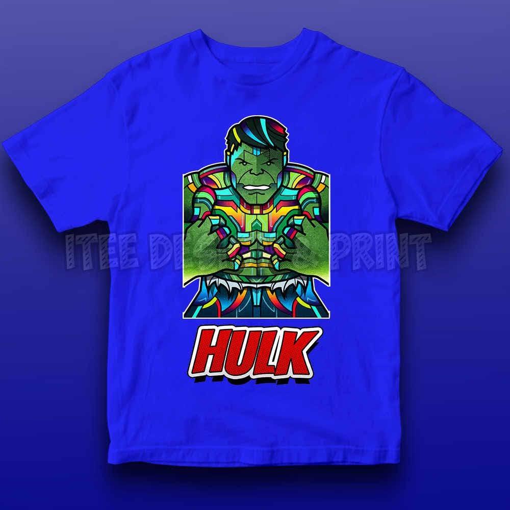 Hulk 21
