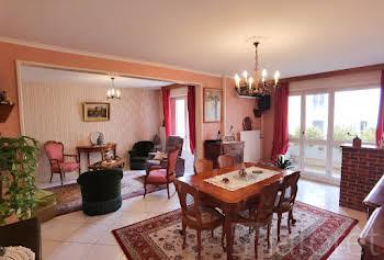 Appartement 5 pièces 112,47 m2