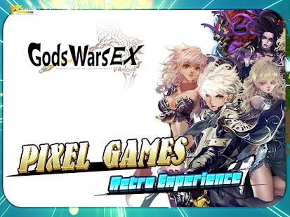 Gods Wars Ex : Vampire 6
