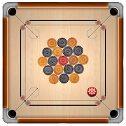 Carrom Board 2019‏ APK
