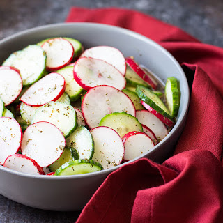 Cucumber Salad Vinegar Sugar Celery Seed Recipes