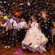 Wedding photographer Ellison Garcia (ellisongarcia). Photo of 22.03.2018