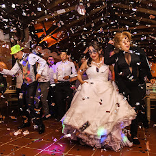 Fotógrafo de bodas Ellison Garcia (ellisongarcia). Foto del 22.03.2018