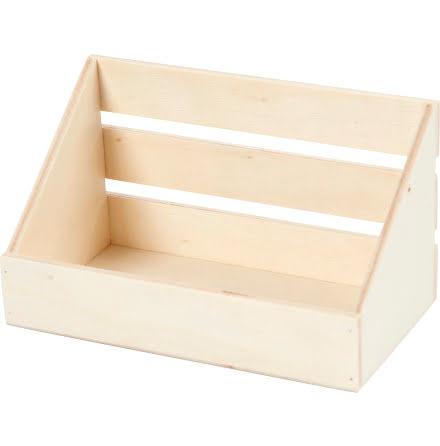 Hylla plywood