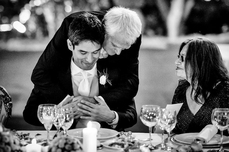 Wedding photographer Massimiliano Magliacca (Magliacca). Photo of 05.06.2017