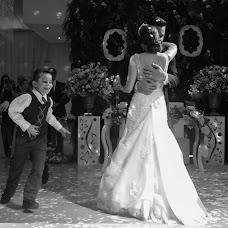 Wedding photographer Leo Reyes (leonardor). Photo of 27.10.2018