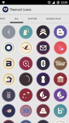 Veno - Icon Pack screenshot 11