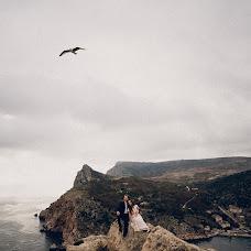 Wedding photographer Darya Parubec (DariaP). Photo of 16.11.2017