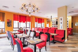 Ресторан Raymond