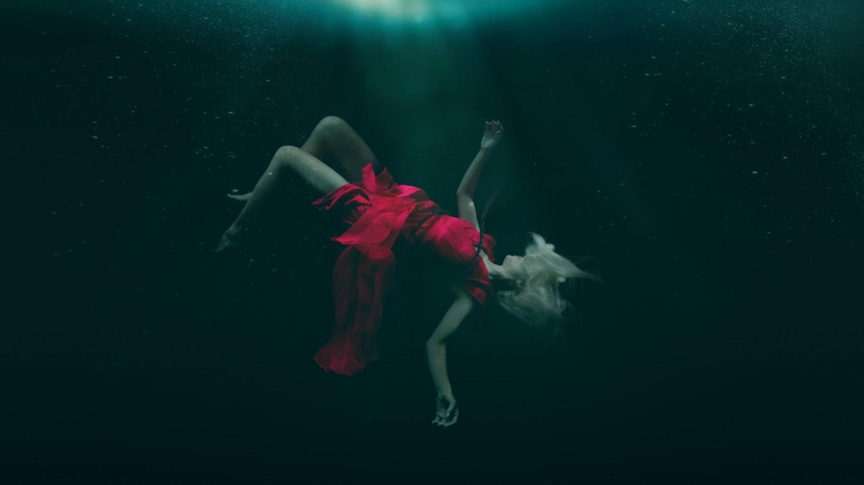 Watch Dark Waters: Murder in the Deep live