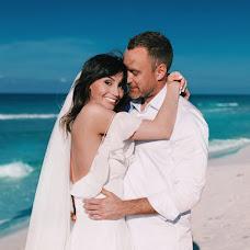 Wedding photographer Alena Nikolaevna (ElenaSys). Photo of 31.01.2018