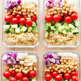 Healthy Meals Without Meat Recipes.